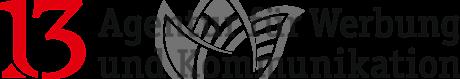 13 Agentur Logo
